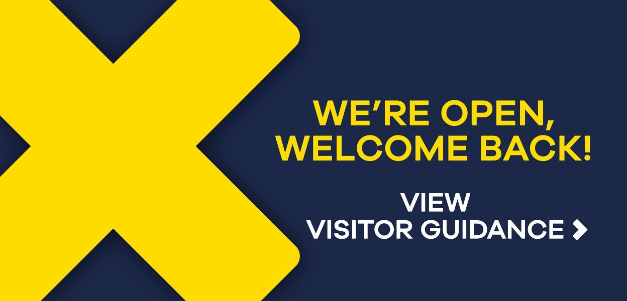 Brands now open at Xscape Milton Keynes