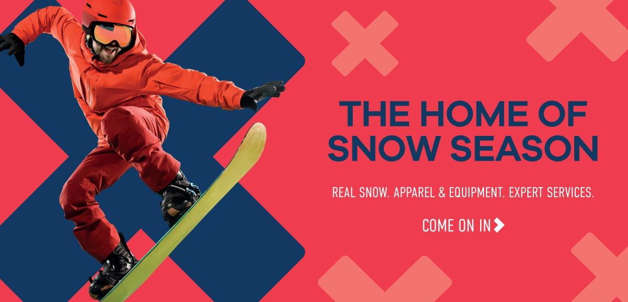 Snowsports at Xscape Milton Keynes