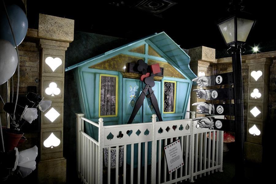Escape Hunt Escape Rooms at Xscape Milton Keynes