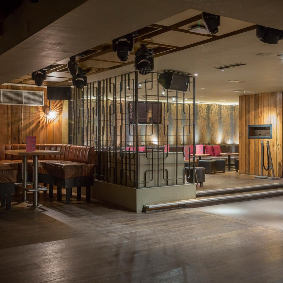 Vodka Revolutions Milton Keynes Drinks Bar Food