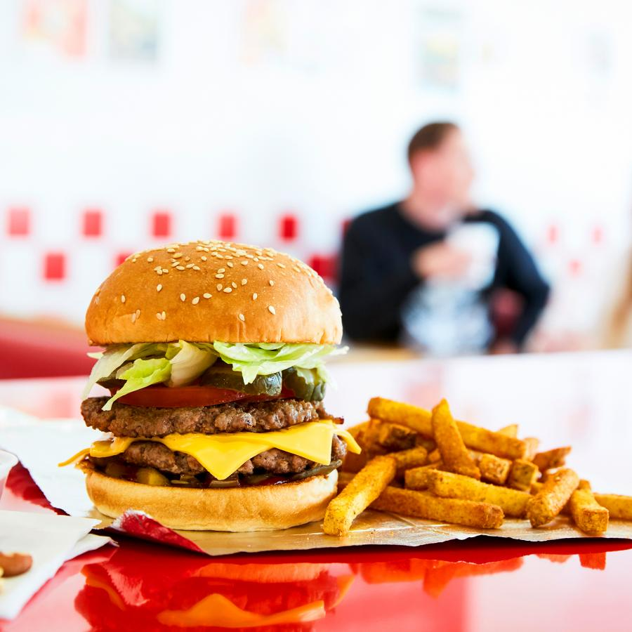 Five Guys Image