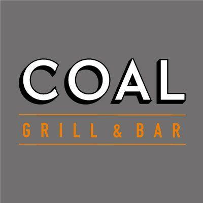 Coal Grill & Bar - Temporarily Closed logo