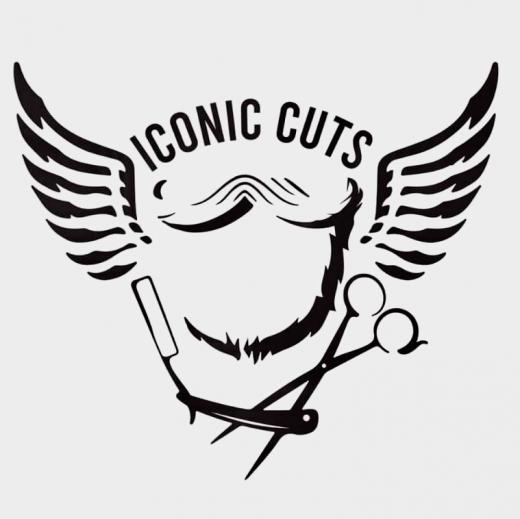 Iconic Cuts logo