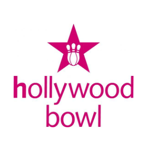 Hollywood Bowl Diner logo