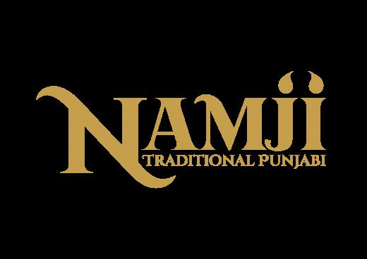 Namji logo