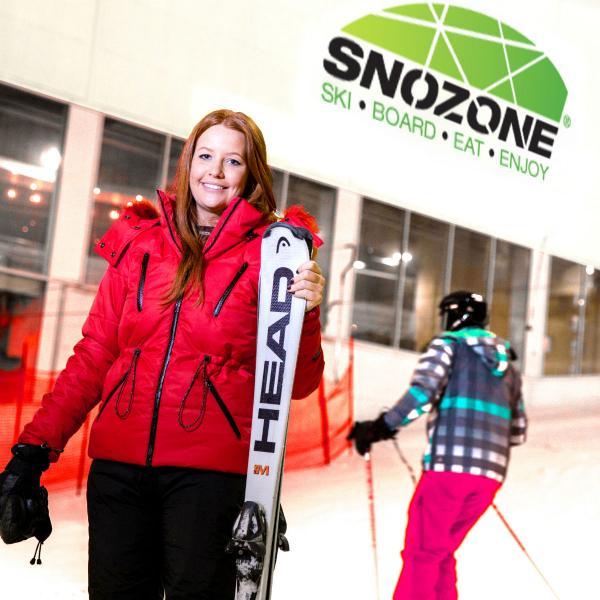 Snozone: Snow Season