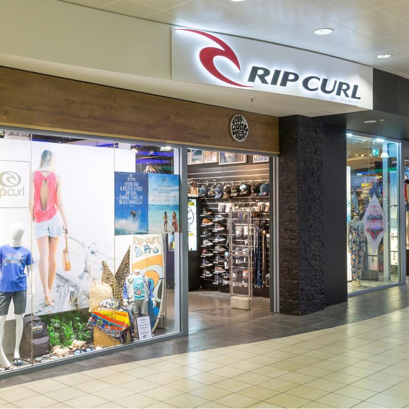 Ripcurl Store Image