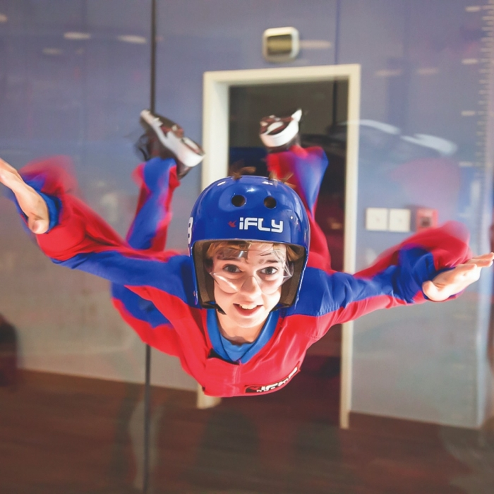Amazing Offers for Primary & Secomdary Schools at iFly!