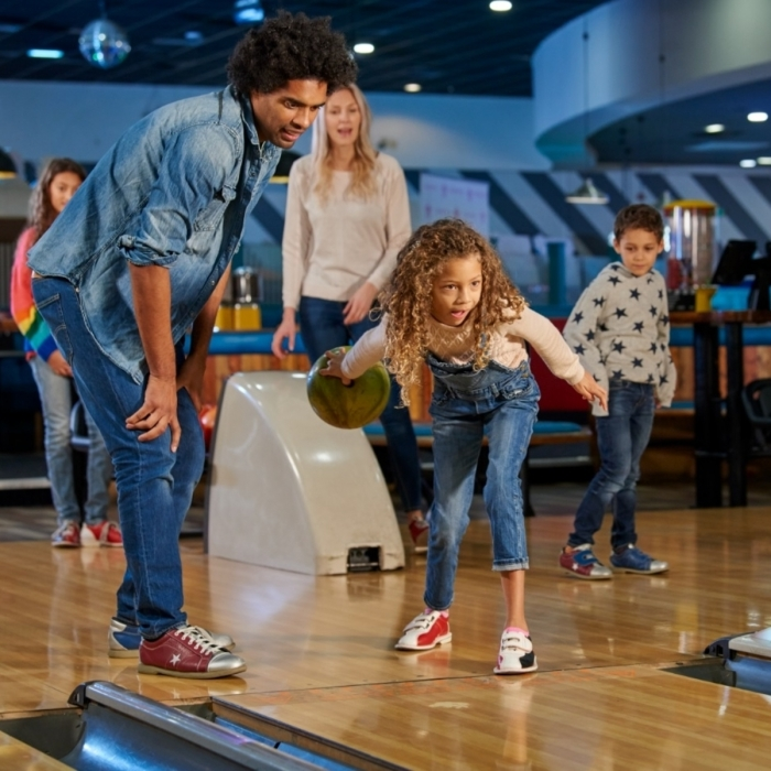 Father's Day Deal at Hollywood Bowl