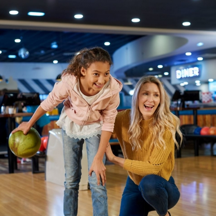Half Term Fun Covered at Hollywood Bowl