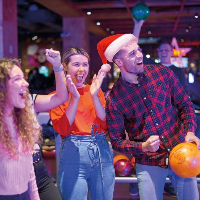 Christmas at Hollywood Bowl