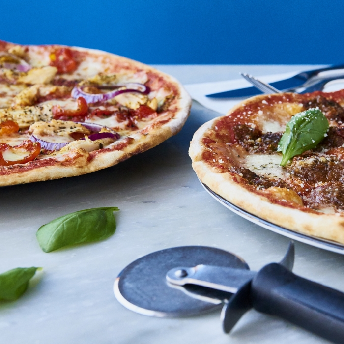 2 Pizzas for £10 at Pizza Express