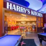Harrys Kitchen