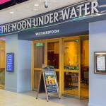 The Moon Under Water Ext
