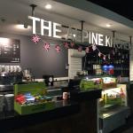 The Alpine Kitchen