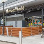 Wonder World Ext