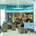 Xpresso Net Coffee Cafe Cakes Drinks Food Milton Keynes