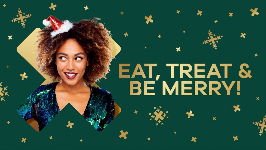 Eat, Drink & be Merry: This Christmas at Xscape