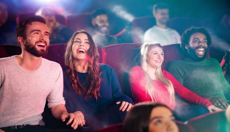 4DX Experience at Cineworld Milton Keynes