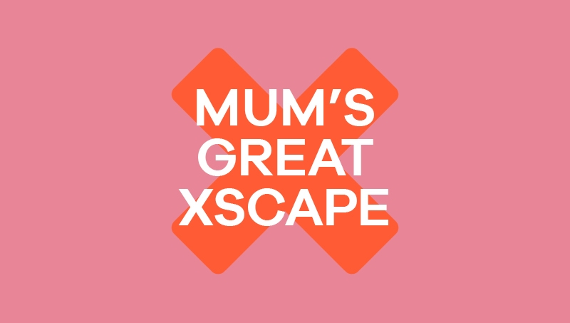 Give Mum the Ultimate Mother's Day