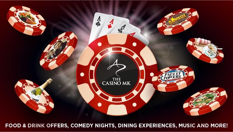 Poker info mk non casino craps rules