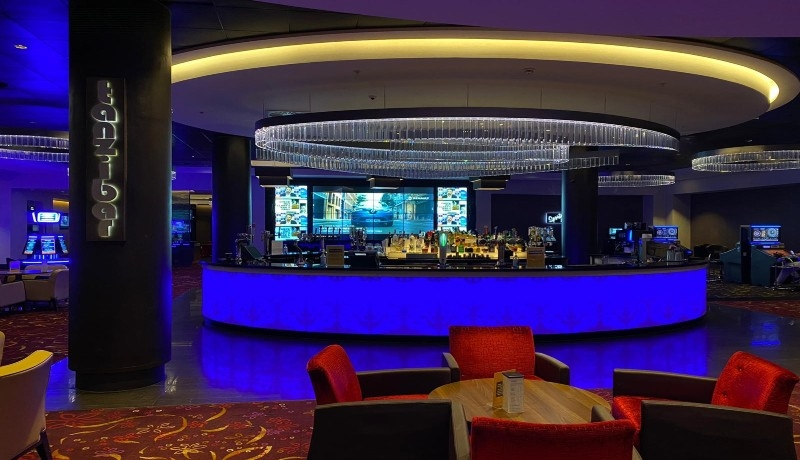 The Casino MK at Xscape Milton Keynes