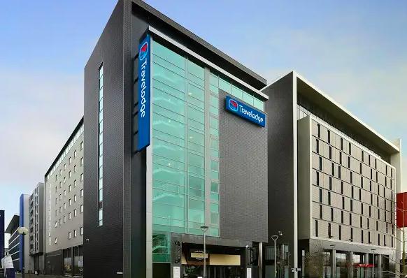 Travelodge Milton Keynes (The Hub)