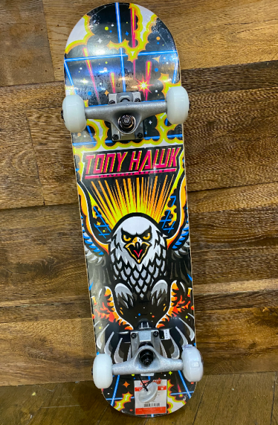 Toni Hawk Skateboard Xtreme Central